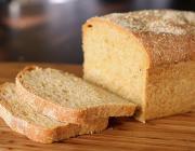 Adobe Oven Bread