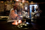 Best restaurants in Delhi -  culinary tourist's perspective