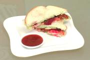 Famous Bombay Sandwich