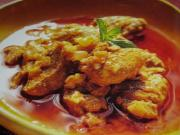 Reduced Calorie Pork Vindaloo