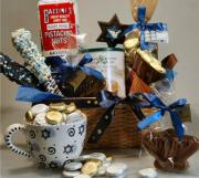Jewish gift basket ideas