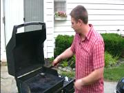 Grill Cleaning 101