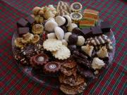 How to Make Betty's Meringue Kisses (Christmas Cookies)