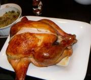 Roeasted Turkey Is An IDeal Choice For Good Healthy Dinner!