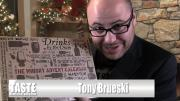 Whiskey Advent Calendar Review
