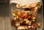 Sweet Nuts Chikki