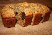 Mini Chocolate Chip Banana Loaves