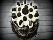 Oreo Cookies & Cream Chocolate Cake