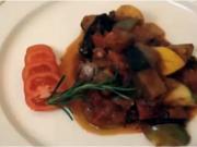 Gourmet Ratatouille