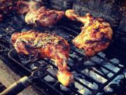 Caroline's Ramadhan Recipes No 4 - BBQ Chicken