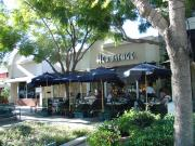 Bistro L' Hermitage belongs to the dying breed of French restaurant.