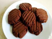 3 Ingredient Nutella Cookies