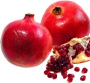 Storing Pomegranate