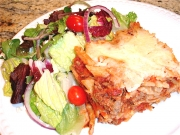 Delicious Baked Ziti With Ground Turkey