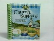 Gooseberry Patch on QVC - Church Suppers