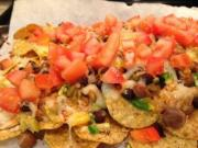 How to Make Nachos Platter at Home- Easy Entertaining Ideas