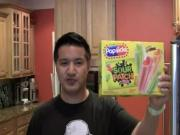 Sour Patch Kids Popsicle Review