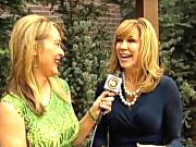 Cooking with Leeza Gibbons