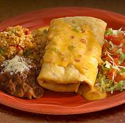 How To Eat Chimichangas