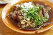 How To Eat Birria