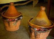 Persian kitchen essentials