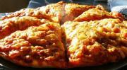 Pie Pan Pizza