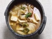 Tbt Soybean Veggie Soup Doenjang Jjigae