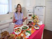 Mother's Day Biscuit Brunch and Mimosa Bar How - To with Helen Jane Hearn