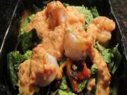 Tex Mex Shrimp Salad