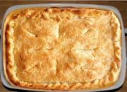 Green Chile Turkey Pot Pie