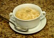Quick Crockpot Chicken And Dumplings