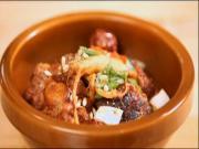 Kori Chim (Ox tail stew)
