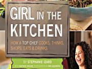 Girl in the Kitchen Book Trailer