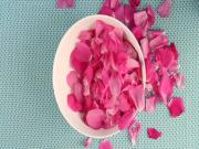 How to Make Rose Water - Incredible and Concentrated