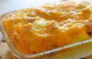 Cracker Barrel's Ham and Cheese Casserole - CopyKat.com