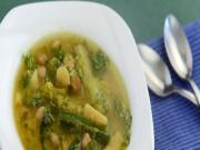 Toovar Dal with Vegetables