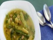 Toovar Dal with Vegetables