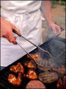 be a perfect barbeque host