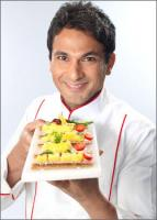 Chef Vikas Khanna on MasterChef India Season 2