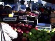 Video Blog: Civic Center Farmers' Market