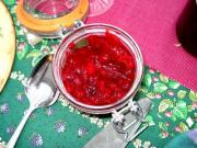 Spicy Cranberry Ketchup