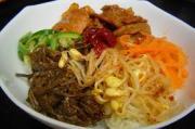 Traditional Korean diet