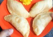 Indian Karanji