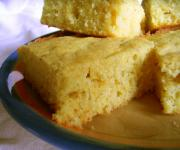 Mother's Old Fashioned Corn Bread