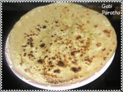 Gobi Paratha- My Favorite Karva Chauth Breakfast Dish