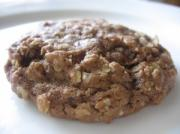 Chocolate Oatmeal cookies are comfort food for many