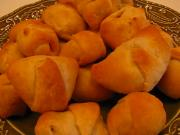 Betty's Super Bowl Spicy Chicken Crescents
