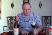 Review of 2005 Parducci Petite Sirah