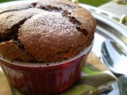 It is National Chocolate Souffle Day