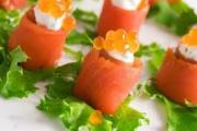 cold appetizers ideas